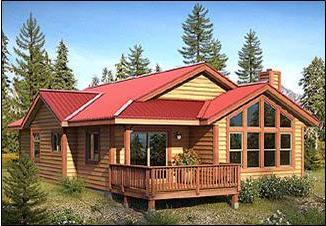 Cabin Kit Homes - Cabin Kit Models, Cabin Plans, Cabin Kit Prices ...