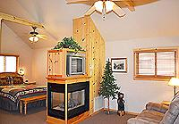 Shadow Mountain Guest Cabins - Ruidoso, New Mexico