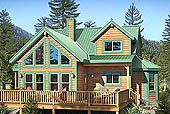 """Foxtail"" - Island Kitchen, Big Master Suite, Great Bank Loans Available"