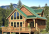 """Sweetflag"" - Mountain Getaway Home"